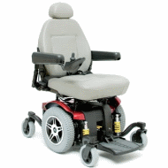 Heavy Duty Electric Wheelchairs