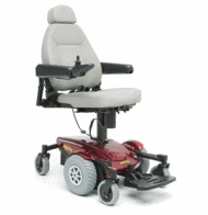 Indoor / Inside / In-Home Electric Wheelchairs