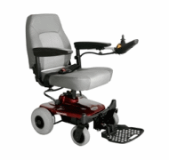 Travel Electric Wheelchairs