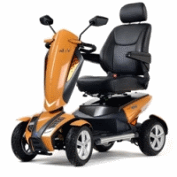 Popular Medical / Mobility Scooters