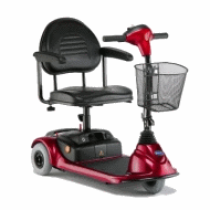 3 Wheel Mobility Scooters