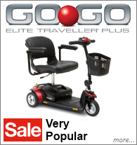Spitfire 1420 Scooter Sale