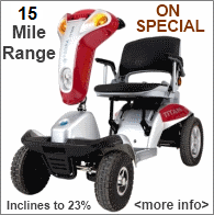Tzora Hummer XL Scooter Sale