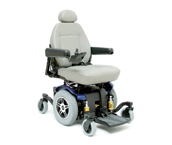 Electric / Power Wheelchairs